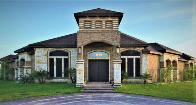 1804 Calichera Road, Edinburg, TX 78541 (MLS #221842) :: Top Tier Real Estate Group