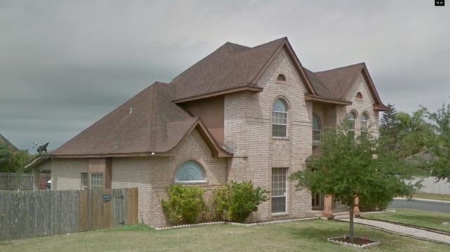 7421 N 21st Street, Mcallen, TX 78504 (MLS #221846) :: Jinks Realty