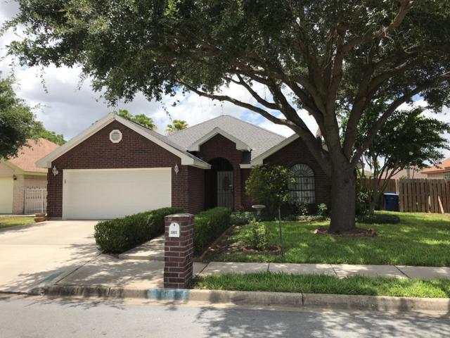 3805 Hackberry Avenue, Mcallen, TX 78501 (MLS #221849) :: Jinks Realty