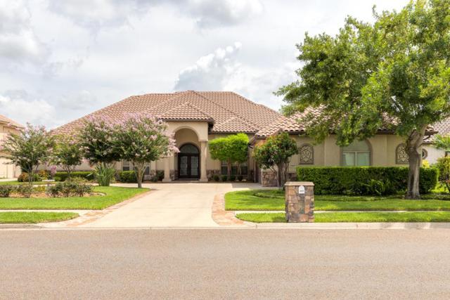 3509 Monserat Drive, Edinburg, TX 78539 (MLS #221862) :: The Ryan & Brian Real Estate Team