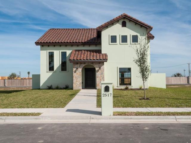 2517 S C Street, Mcallen, TX 78503 (MLS #221869) :: The Lucas Sanchez Real Estate Team