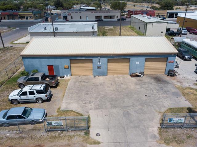 305 N Extumberto Solis, Elsa, TX 78543 (MLS #221874) :: Jinks Realty