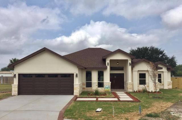 3417 Gabriela Court, Mission, TX 78573 (MLS #221876) :: The Ryan & Brian Real Estate Team