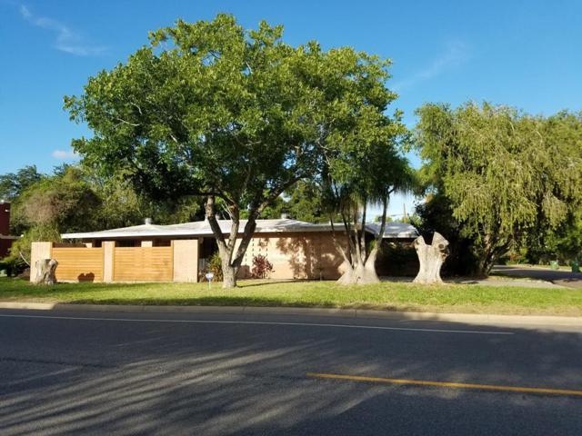 1007 S Texas Blvd, Weslaco, TX 78596 (MLS #221879) :: Top Tier Real Estate Group