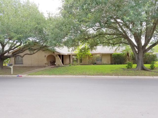 106 W Ulex Avenue, Mcallen, TX 78504 (MLS #221886) :: Jinks Realty