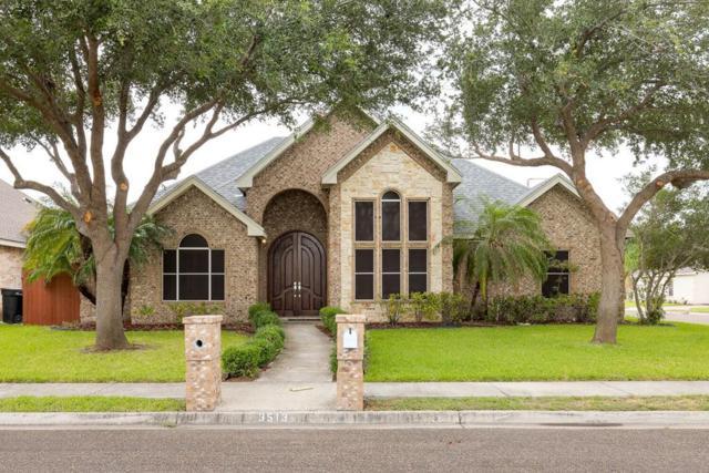 3513 Goldcrest Avenue, Mcallen, TX 78504 (MLS #221889) :: Jinks Realty
