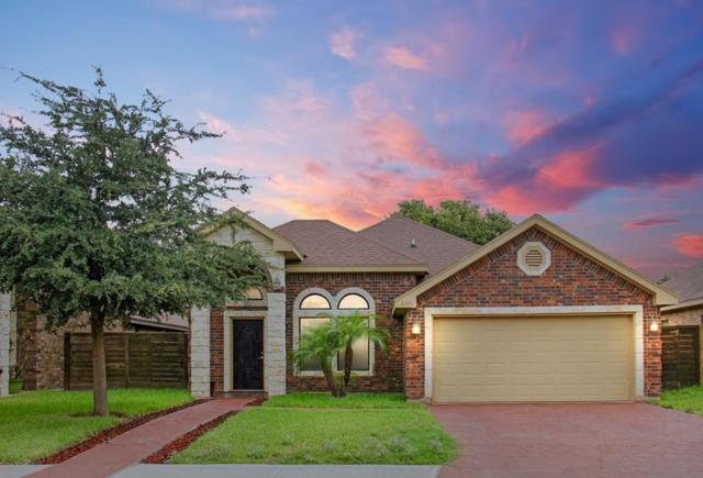 4404 Wisteria Avenue, Mcallen, TX 78504 (MLS #221894) :: The Ryan & Brian Real Estate Team