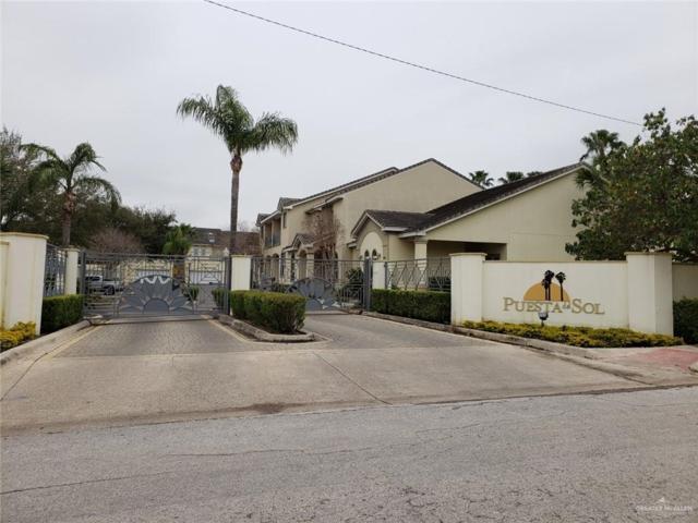 800 Sunset Drive C23, Mcallen, TX 75831 (MLS #221895) :: eReal Estate Depot