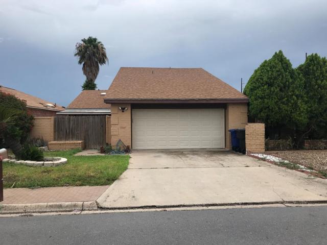3609 Cedar Avenue, Mcallen, TX 78501 (MLS #221899) :: Jinks Realty