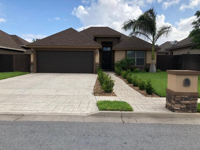 3712 Teal Avenue, Mcallen, TX 78504 (MLS #221900) :: The Ryan & Brian Real Estate Team
