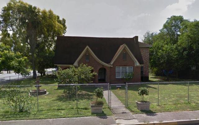 801 N 16th Street, Mcallen, TX 78501 (MLS #221903) :: Top Tier Real Estate Group