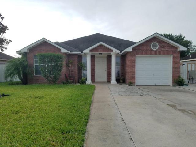 216 Vanilla Drive, Alamo, TX 78516 (MLS #221905) :: Top Tier Real Estate Group