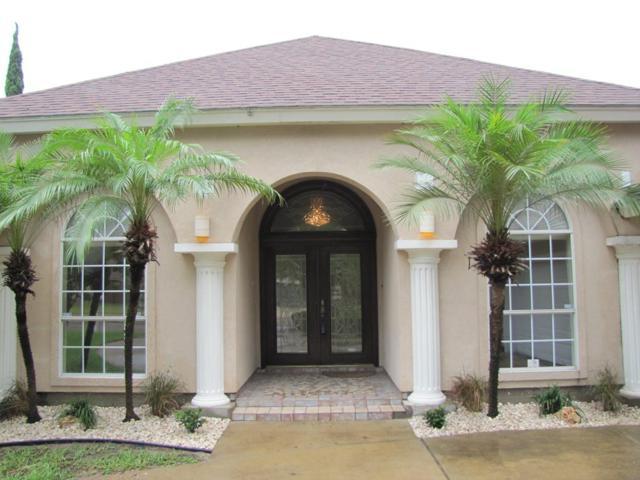 2206 Lawndale Road, Mission, TX 78574 (MLS #221909) :: The Lucas Sanchez Real Estate Team
