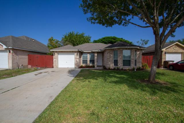 2639 Mccormack Drive, Edinburg, TX 78542 (MLS #221910) :: The Ryan & Brian Real Estate Team