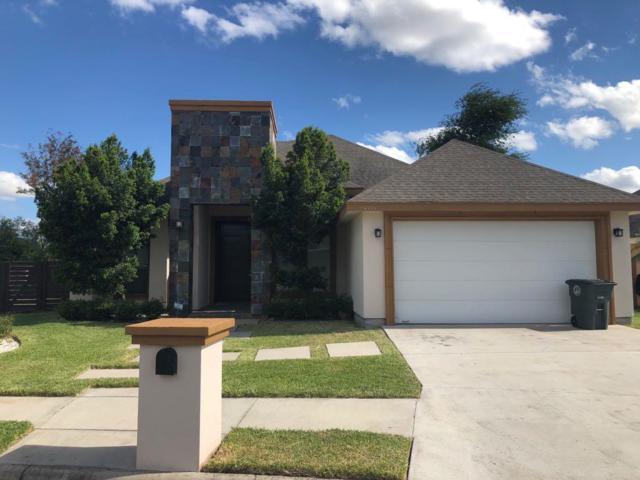2800 E 25th Street, Mission, TX 78572 (MLS #221911) :: The Ryan & Brian Real Estate Team