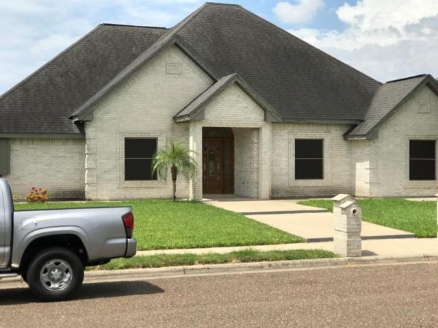 1614 Solar Drive, Mission, TX 78574 (MLS #221917) :: The Ryan & Brian Real Estate Team