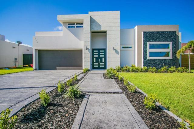 1708 E 27th Street, Mission, TX 78574 (MLS #221919) :: The Ryan & Brian Real Estate Team