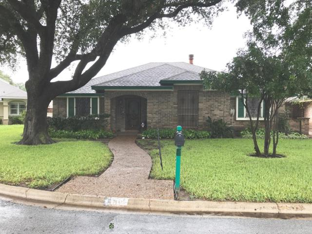 432 Yucca Avenue, Mcallen, TX 78504 (MLS #221922) :: Top Tier Real Estate Group