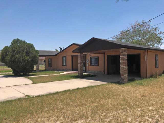 3319 Zarate Street, Penitas, TX 78576 (MLS #221937) :: The Lucas Sanchez Real Estate Team