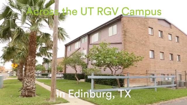 1607 W Schunior Street, Edinburg, TX 78541 (MLS #221944) :: The Lucas Sanchez Real Estate Team