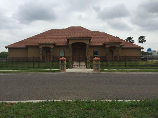 5502 Alquds Avenue, Edinburg, TX 78539 (MLS #221948) :: Jinks Realty