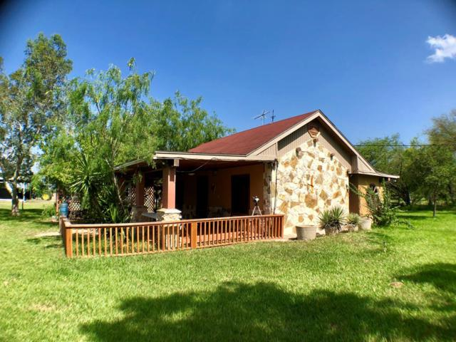 0 N Brushline Road, Edinburg, TX 78542 (MLS #221951) :: The Ryan & Brian Real Estate Team