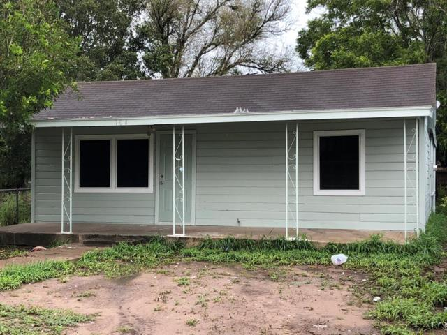 704 Avenue A, La Feria, TX 78559 (MLS #221953) :: The Ryan & Brian Real Estate Team