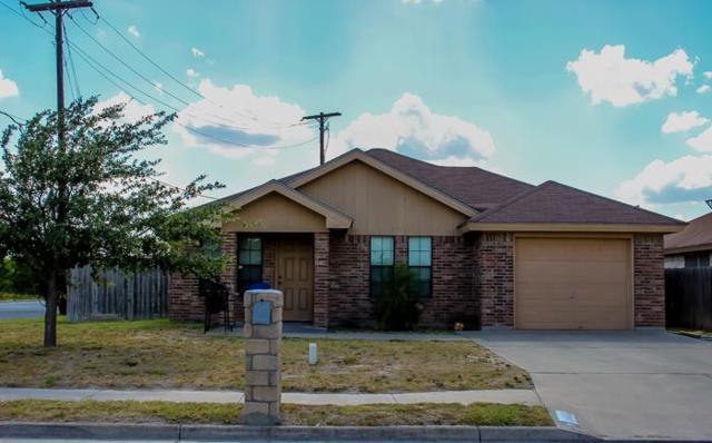 11003 N 32nd Lane, Mcallen, TX 78504 (MLS #221963) :: Jinks Realty