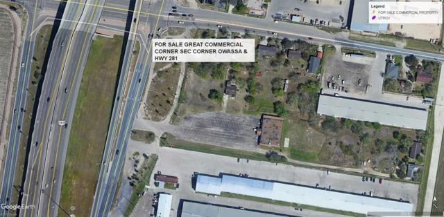 6024 N Cage Boulevard, Pharr, TX 78577 (MLS #221972) :: The Ryan & Brian Real Estate Team