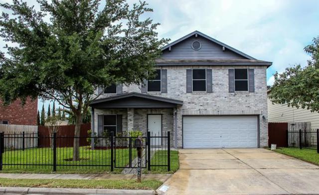 2402 Llano Grande Lane, Edinburg, TX 78542 (MLS #221975) :: Jinks Realty