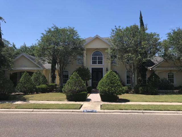 206 Southgate Blvd, Weslaco, TX 78596 (MLS #221980) :: Top Tier Real Estate Group