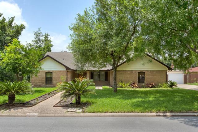 1301 Wisteria Avenue, Mcallen, TX 78504 (MLS #221990) :: Jinks Realty