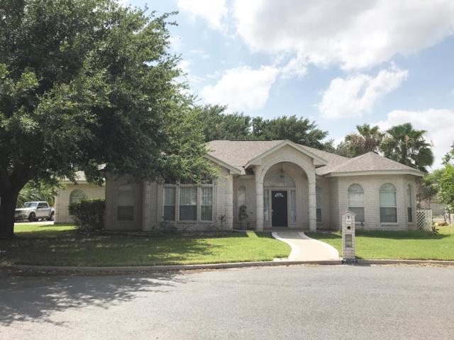 2907 N 42nd Lane, Mcallen, TX 78501 (MLS #221996) :: The Ryan & Brian Real Estate Team