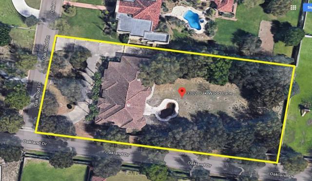 3302 Oakwood Lane, Mission, TX 78573 (MLS #222020) :: Jinks Realty