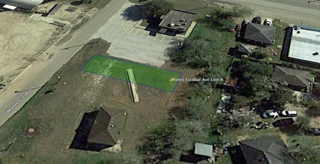 00 Mateo Escobar Street, Monte Alto, TX 78538 (MLS #222032) :: The Lucas Sanchez Real Estate Team