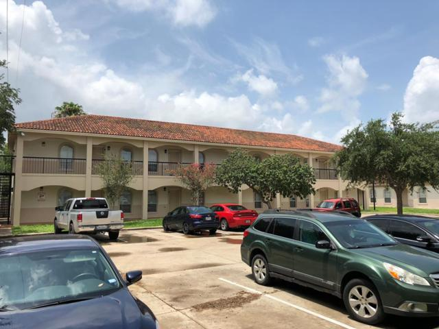 605,606,608,609 Buena Vista Drive, Weslaco, TX 78596 (MLS #222036) :: The Ryan & Brian Real Estate Team
