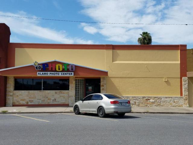 819 W Main Street, Alamo, TX 78516 (MLS #222040) :: Top Tier Real Estate Group
