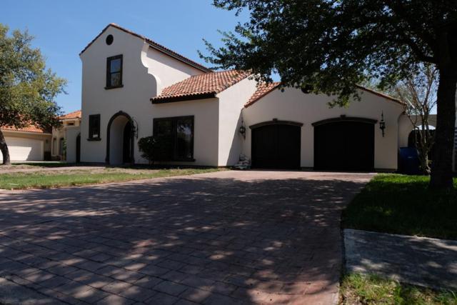 7704 N Cynthia Street, Mcallen, TX 78504 (MLS #222053) :: Jinks Realty