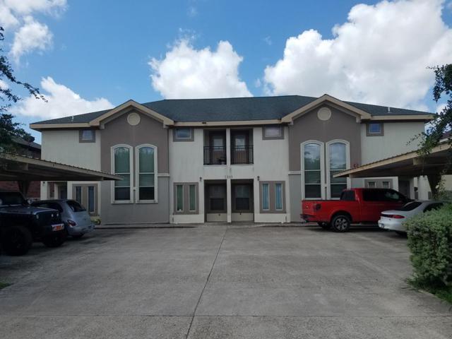1303 W Fig Avenue, Pharr, TX 78577 (MLS #222094) :: The Ryan & Brian Real Estate Team
