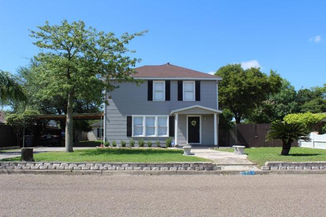 310 W Fay Street, Edinburg, TX 78539 (MLS #222097) :: The Ryan & Brian Real Estate Team