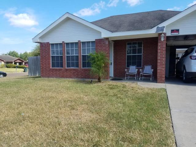 1710 W 17th Street, Mission, TX 78572 (MLS #222099) :: Jinks Realty