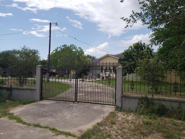 1702 Cheril Road, Mission, TX 78573 (MLS #222104) :: The Lucas Sanchez Real Estate Team