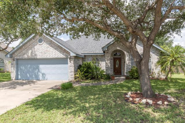 7416 N 30th Court, Mcallen, TX 78504 (MLS #222105) :: Jinks Realty