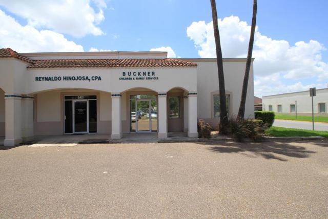 5425 N Mccoll Road, Mcallen, TX 78504 (MLS #222132) :: Top Tier Real Estate Group
