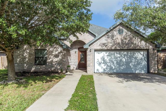 2917 N 45th Street, Mcallen, TX 78501 (MLS #222140) :: The Ryan & Brian Real Estate Team