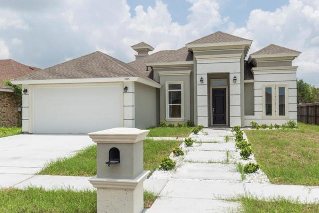 1804 Serenity Drive, Edinburg, TX 78539 (MLS #222173) :: The Lucas Sanchez Real Estate Team