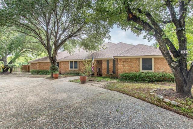 701 S H Street, Mcallen, TX 78501 (MLS #222174) :: The Lucas Sanchez Real Estate Team