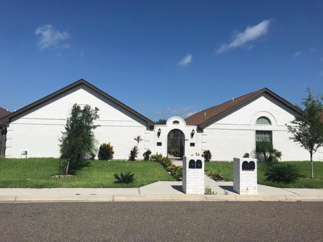 2021 Bahamas Drive, Edinburg, TX 78541 (MLS #222175) :: The Lucas Sanchez Real Estate Team