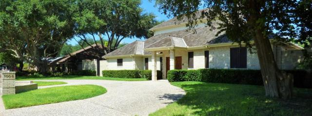 1008 S 1 1/2 Street, Mcallen, TX 78501 (MLS #222180) :: The Ryan & Brian Real Estate Team
