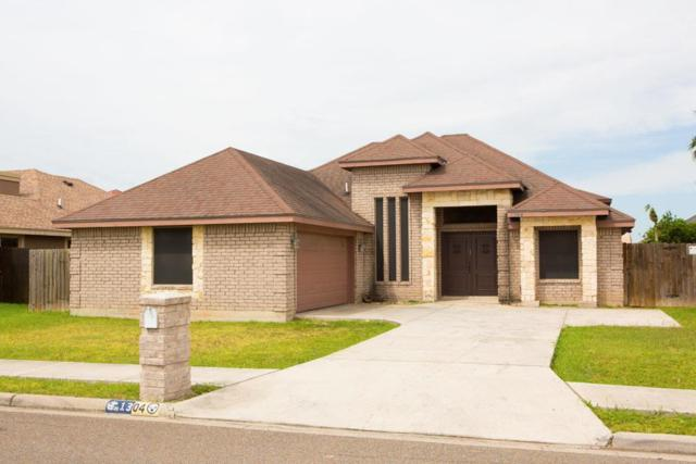 1304 Pheasant Drive, San Juan, TX 78589 (MLS #222183) :: eReal Estate Depot
